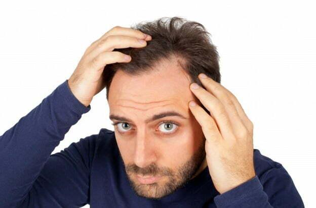 hair transplant for thinning hair